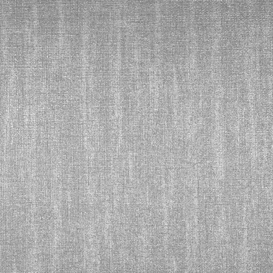 Chenille Grey And Silver Wallpaper Graham Amp Brown