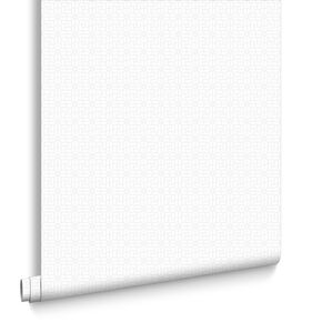 Salizzada White Behang, , large