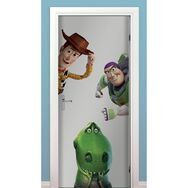 Stickers de porte Toy Story, , large