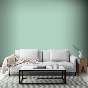 Stirling Green Paint Sample, , large
