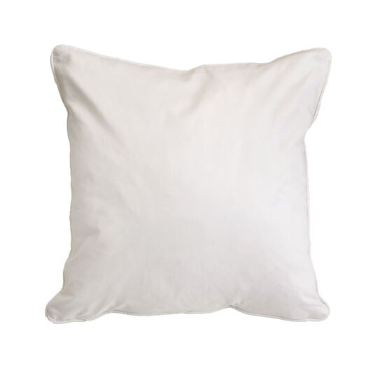 Black Ombre Pillow, , large