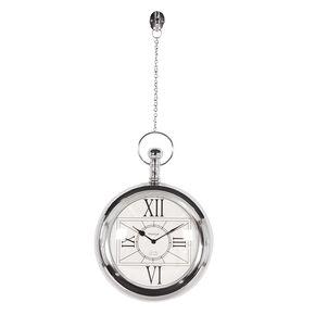 Wonderland Hanging Pocket Watch Wall Clock, , large