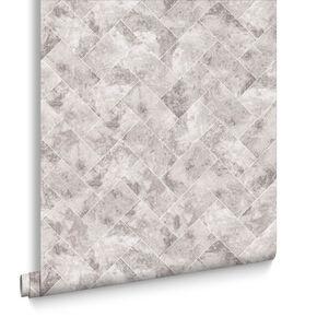 Travertino Natural Wallpaper, , large