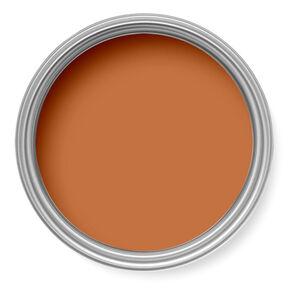 Trippy Orange Paint, , large