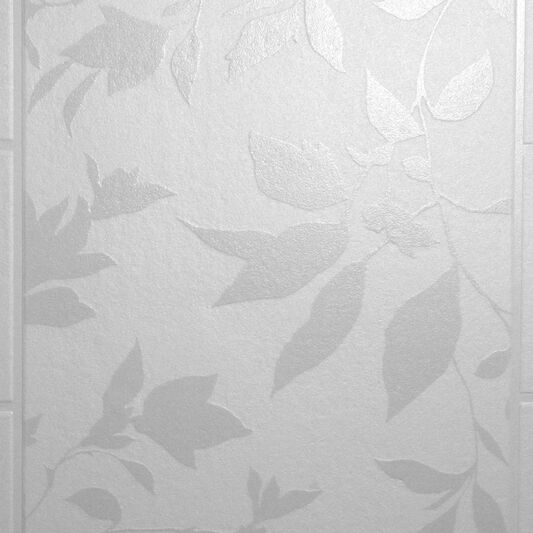 Echo Grey Wallpaper, , large
