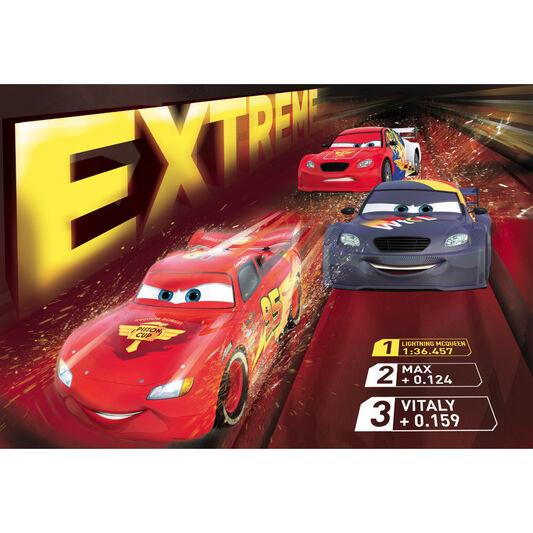 Digital mural cars graham brown for Disney cars wall mural full wall huge
