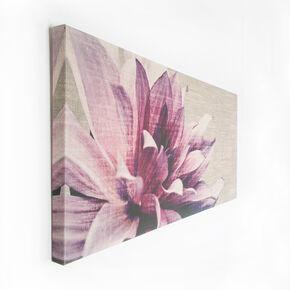 Pink Petals Stoffen canvas, , large