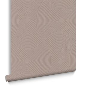 Ulterior Taupe Wallpaper, , large