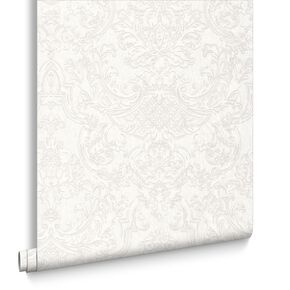Montague Pearl Wallpaper, , large