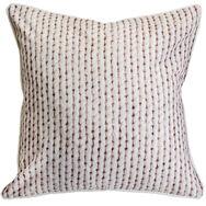 Chunky Knit Cushion, , large