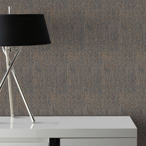 Matrix Black and Bronze Wallpaper, , large