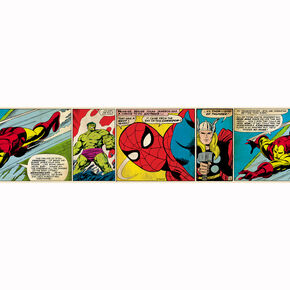 Marvel Comic Strip Border, , large