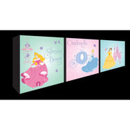 Princess Set Of 3 Box Art, , large