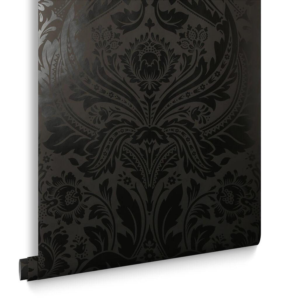 desire black wallpaper grahambrownuk. Black Bedroom Furniture Sets. Home Design Ideas