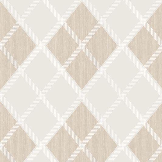 Argyle Sand Wallpaper, , large
