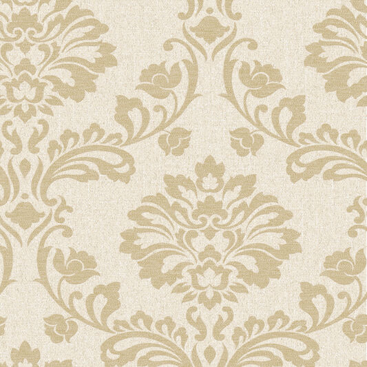 graham and brown black and white damask wallpaper