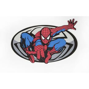 Spiderman Piepschuimen muurdecoraties, , large