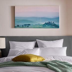 Harmony Hillside Printed Canvas, , large