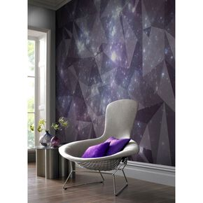 Couture Constellation Mural, , large