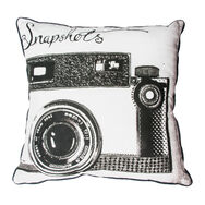 Snapshots Pillow, , large