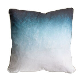 Ink Ombre Pillow, , large