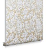 Tropical Pearl Behang, , large