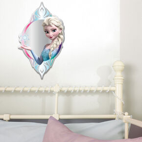 Frozen - Elsa Mirror, , large