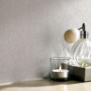 Portego Silver Wallpaper, , large