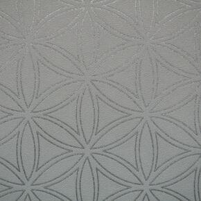 Gloriental Grey Wallpaper, , large