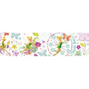 Tinkerbell Fairytail Garden Border, , large