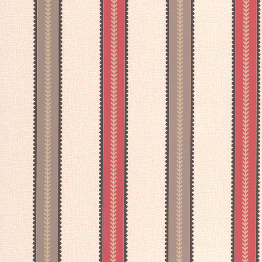 Harvest Red Wallpaper, , large