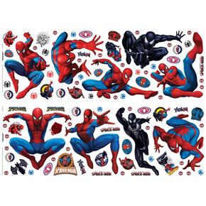 Spider-Man Wall Sticker, , large