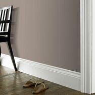 Rhapsody Taupe Wallpaper, , large