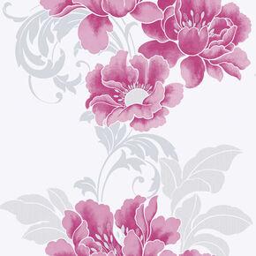 Cascada Fuchsia Wallpaper, , large