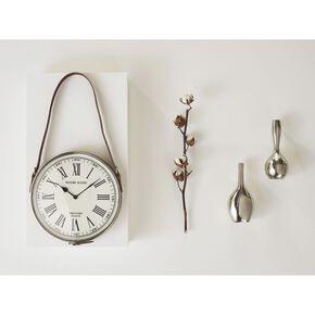 Hanging Wall Clock, , large
