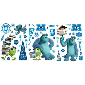 Monsters Value Stickers, , large