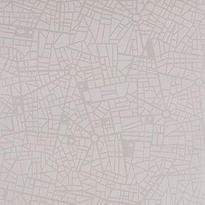 Maps White en Mica, , large