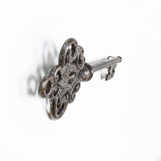 Key Wall Art castle key metal wall art - grahambrownus
