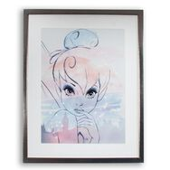 Tink Watercolour Disney Gallery, , large