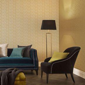 Zen Saffron Wallpaper, , large