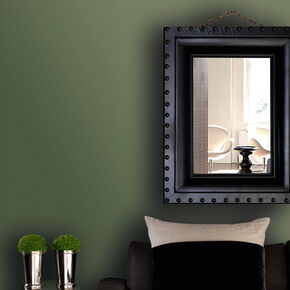 Mya Dark Green Paint by Kelly Hoppen, , large