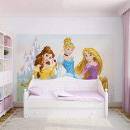 Fotobehang Princess, , large