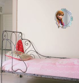 Frozen - Anna Mirror, , large