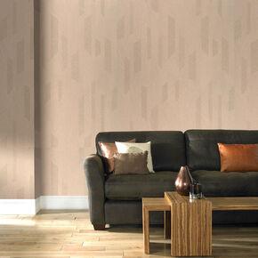 Finley Buttermilk Wallpaper, , large