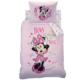 Parure de lit Minnie, , large