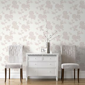 New England Rose Stone Wallpaper, , large