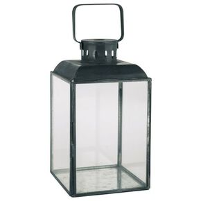 Grooved Top Lantern, , large