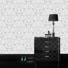 Abigail Dove Wallpaper, , large