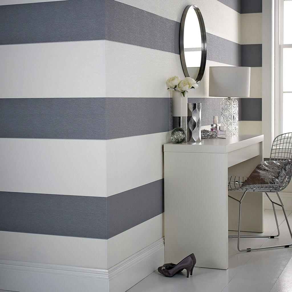 glitz soft grey and pearl wallpaper graham brown. Black Bedroom Furniture Sets. Home Design Ideas