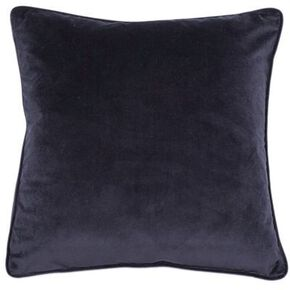 Royal Blue Luxe Cushion, , large